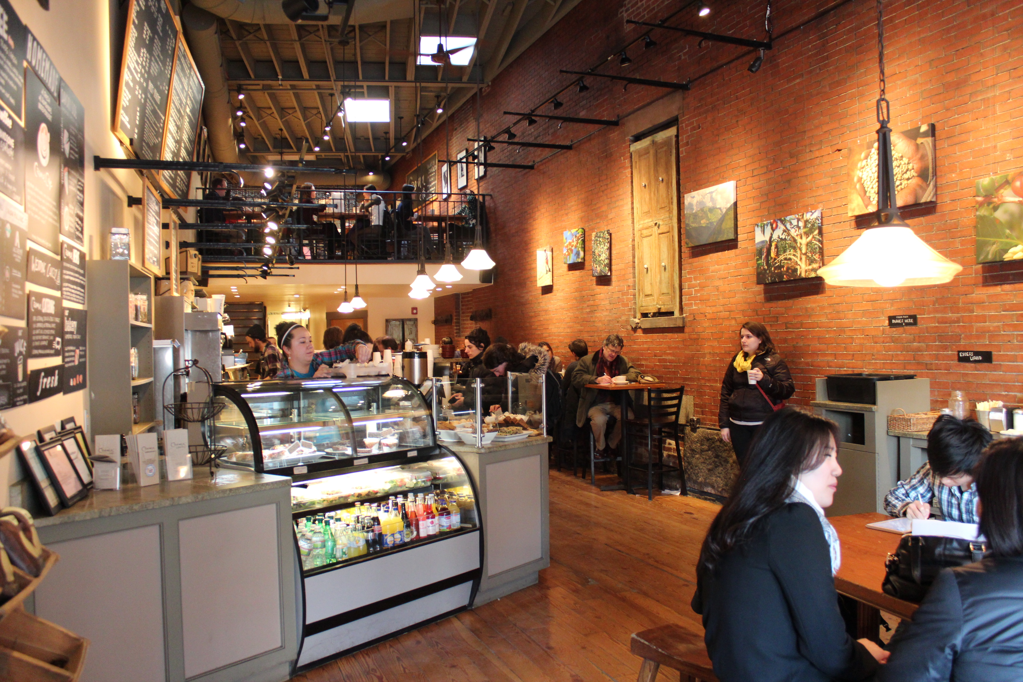 Fusion Bakery And Cafe