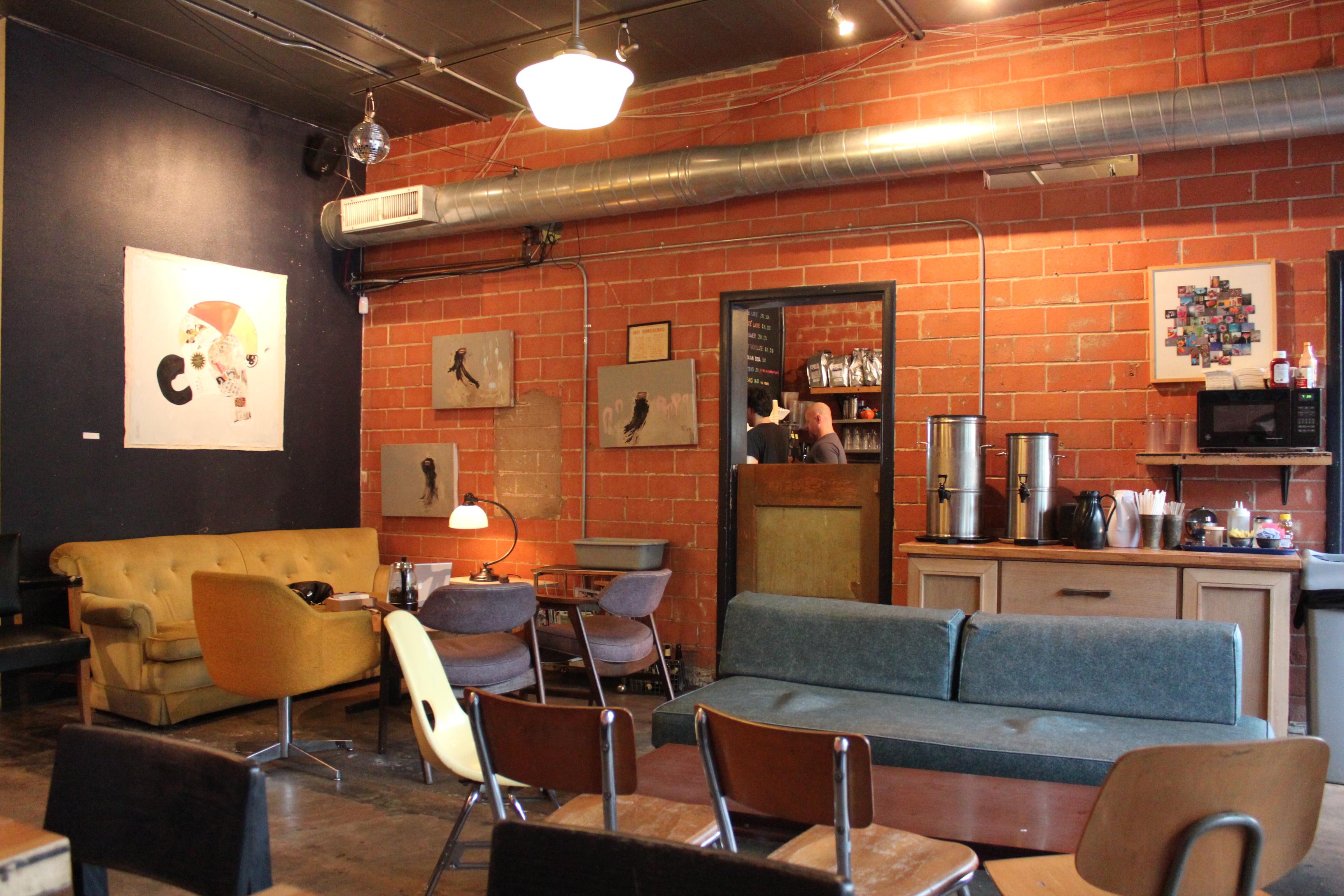 cafe hana lee blog